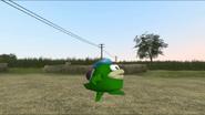 SMG4 Mario and the Waluigi Apocalypse 001