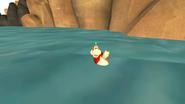 Stupid Mario 3D World 175