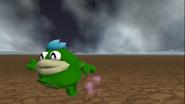 Mario's Prison Escape 186