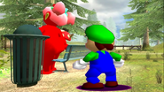 Mario's Valentine Advice 057