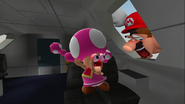 Mario Gets Stuck On An Island 287