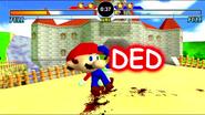 Mario The Ultimate Gamer 008