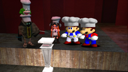Mario's Hell Kitchen 013