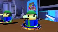 Mario The Ultimate Gamer 078