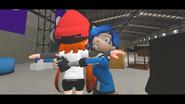 SMG4 Mario and the Waluigi Apocalypse 050