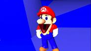 If Mario was in... Deltarune 272