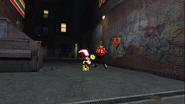 Stupid Mario 3D World 103