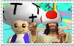 Toad christ