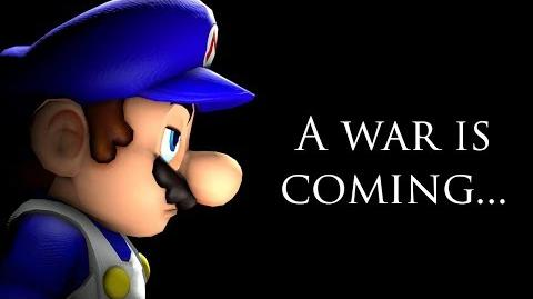A war is coming... (SMG4)