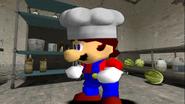 Mario's Hell Kitchen 037