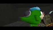 Mario's Prison Escape 271