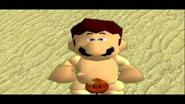 Mario Gets Stuck On An Island 218