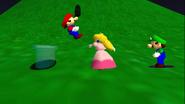 Stupid Mario 3D World 043