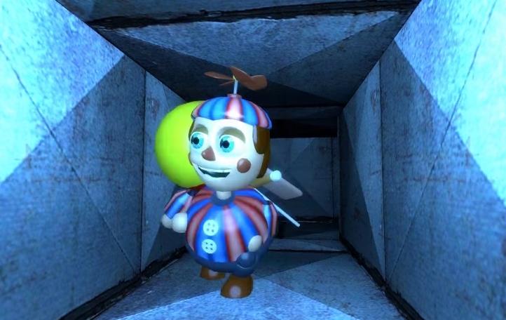 Balloon Boy/Gallery