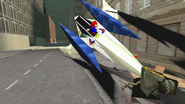 If Mario Was In... Starfox (Starlink Battle For Atlas) 016