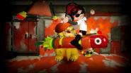 Mario's Hell Kitchen 064