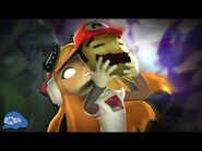 SMG4- Mario's Mask Of Madness