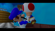 SMG4 Mario's Late! 007