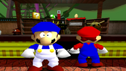 SMG4 The Mario Carnival 149
