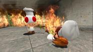 Mario's Hell Kitchen 201