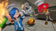 Mario's Hell Kitchen 228