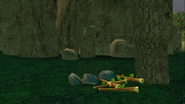 Mario Gets Stuck On An Island 062