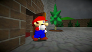SMG4 The Mario Purge (Halloween 2018) 087