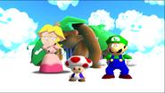 Stupid Mario 3D World 277