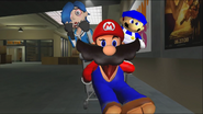 War On Smash Bros Ultimate 070