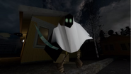 Ghost Bob