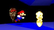 If Mario was in... Deltarune 257