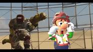 Mad Mario 132