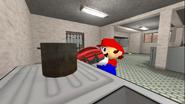 Mario's Prison Escape 099