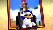 Mario The Ultimate Gamer 134