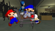 War On Smash Bros Ultimate 036