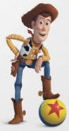 Woody Ball