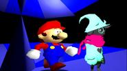 If Mario was in... Deltarune 247