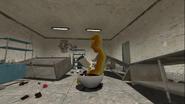 Mario's Hell Kitchen 180