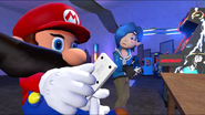 Mario The Ultimate Gamer 056