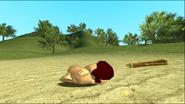 Mario Gets Stuck On An Island 195