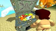 Mario Gets Stuck On An Island 278