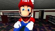 Mario The Ultimate Gamer 020