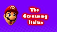 The Screaming Italian