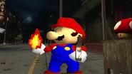 Stupid Mario 3D World 094