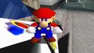 If Mario Was In... Starfox (Starlink Battle For Atlas) 025