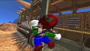 Mad Mario 186