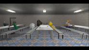 Mario's Prison Escape 117