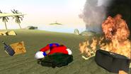 Mario Gets Stuck On An Island 028