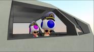 Mario Gets Stuck On An Island 229