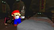 Mario and the Bob Mansion... 137